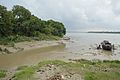 Confluence - River Saraswati and River Hooghly - Sankrail - Howrah - 2013-08-11 1381.JPG