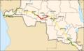 Congo-Kinshasa - RN1-status 2006.png