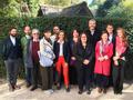 Conseil d'Administration de la Société Française de Parasitologie - 9 octobre 2018.png