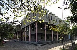 Conservatory Jesús Guridi Music academy in Vitoria-Gasteiz, Spain