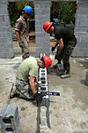 Construction activity update - June 24, 2015 150624-F-LP903-910.jpg