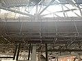 Construction in the Glasgow Queen Street railway station.jpg