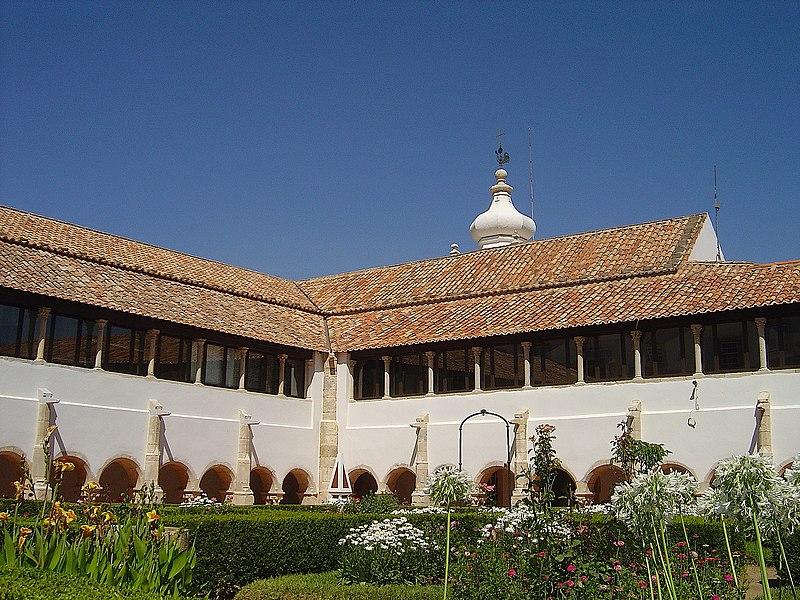 Image:Convento de S. Francisco - Alenquer ( Portugal )3.jpg