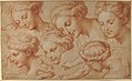 Copies after Raphael's 'The Finding of Moses' MET 1992.204.jpg