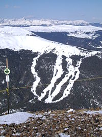 Copper Mountain, Spaulding Bowl and trails.jpg