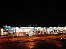 cork airport wikipedia