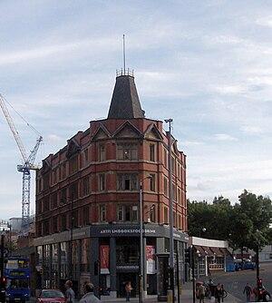 Curzon Cinemas - Cornerhouse, Manchester