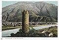 Correspondenzkarte Gescheibter Turm Gries Bozen 1905.jpg