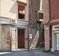 Cortevecchia (via) Ferrara - Vicolo dei Duelli 01.jpg