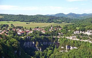 Corveissiat Commune in Auvergne-Rhône-Alpes, France