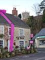 Cottage,Godshill - geograph.org.uk - 1413030.jpg