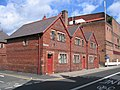 Cottages on Love Street - geograph.org.uk - 484387.jpg