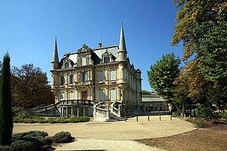 Courthézon Commune in Provence-Alpes-Côte dAzur, France