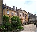 Courtyard on Liela street - panoramio.jpg