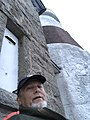 Craig morrison at execution rocks lighthouse.jpg