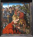 Cranach il vecchio, martirio di s. barbara, 1510 ca..JPG
