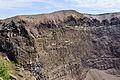 Crater rim volcano Vesuvius - Campania - Italy - July 9th 2013 - 24.jpg