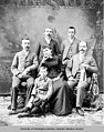Crawford and Conover Real Estate and Financial Brokers office staff, ca 1889 (PORTRAITS 272).jpg