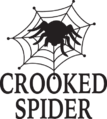 Crooked Spider logo.png