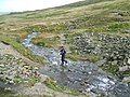 Crossing Red Tarn Beck - geograph.org.uk - 1003083.jpg