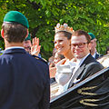 Crown Princess Victoria marries Daniel Westling (5) 2010.jpg