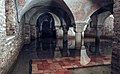 Crypt of San Zaccaria church, Venice.jpg