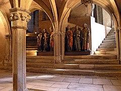 Crypte de St Sernin Toulouse