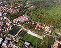 Cukarica - Banovo Brdo stadion f k cukarici IMG 1725.JPG