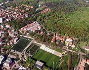 Cukarica - Banovo Brdo-sportejo f k kukarici IMG 1725.JPG