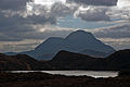 Cul Mhor, Sutherland, Scotland, 15 April 2011 - Flickr - PhillipC.jpg