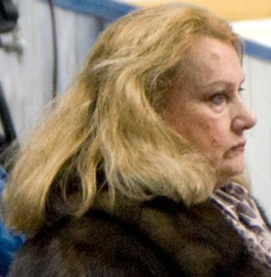 Elena Tchaikovskaia - Tchaikovskaia in 2010