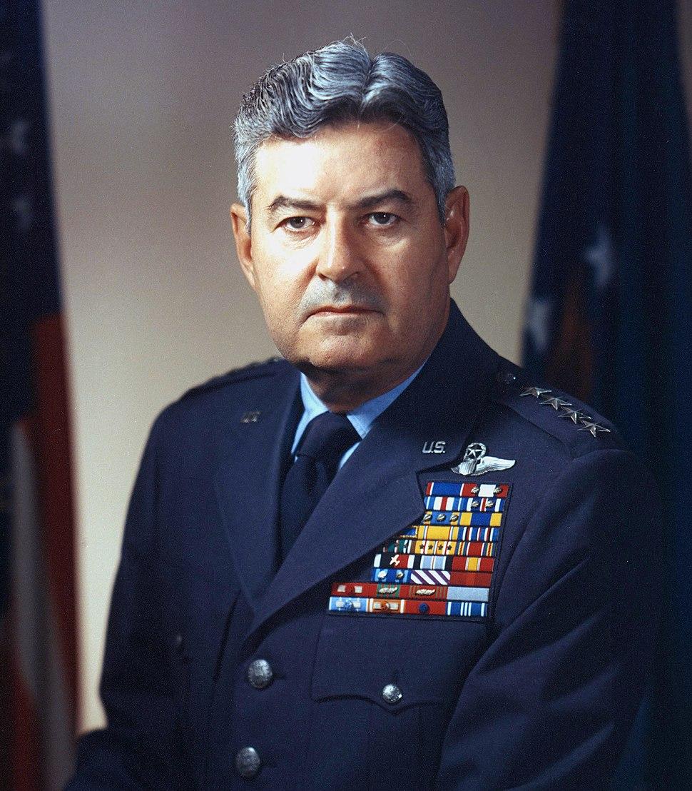 Curtis LeMay (USAF)