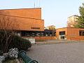 Cusano Milanino - municipio 02.JPG
