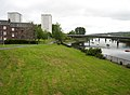 Cycle Path at Dalreoch - geograph.org.uk - 443092.jpg