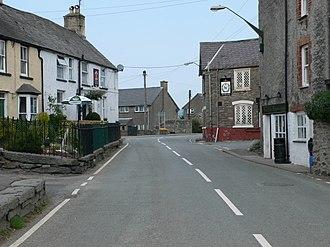 Edeirnion - Image: Cynwyd geograph.org.uk 421251