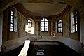 Cziráky katély kápolna - belső tér.jpg