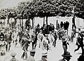 Défilé de compagnie d'archers pour l'ouverture du concours de tir à l'arc des JO 1900 - p.45.jpg