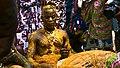 Démonstration de vodoun lors du 10 janvier 2021 au Bénin 12.jpg