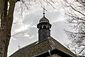 Dülmen, Kreuzkapelle, Glockenturm -- 2021 -- 7357.jpg
