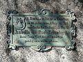 D-BW-KN-Mühlingen - Grabplatte der Isabell von Buol-Berenberg.jpg