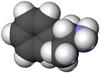 D-amfetamino-3D-vdW.png