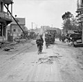 D-day - British Forces during the Invasion of Normandy 6 June 1944 B5037.jpg