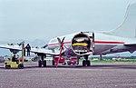 DC-6 N867TA Northern Air Cargo at ANC 1989, F294-08A-b.jpg