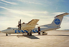 Ransome Airlines Wikipedia