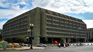 United States Department of Health and Human Services - Image: DHHS2 by Matthew Bisanz
