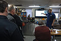 DHS for a Day participants tour CGC Bristol B DVIDS1110607.jpg