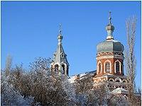 DPP 2130 церковь в с. Самодуровка Поворинского района Воронежской области.JPG
