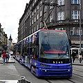 DPP 9245, Václavské náměstí (tram stop), 2019 (01).jpg