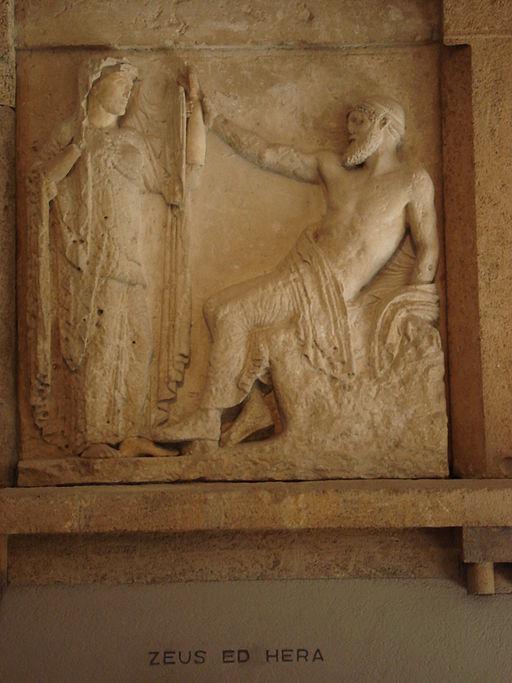 DSC00406 - Tempio E di Selinunte - Zeus ed Hera - Ca. 450 a.C. - Foto G. Dall'Orto