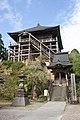 Daihizan Kasamoriji Temple 04.jpg